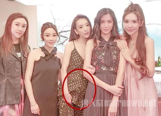 郭富城疑追二胎成功 郭天王心愿达成儿女成双?
