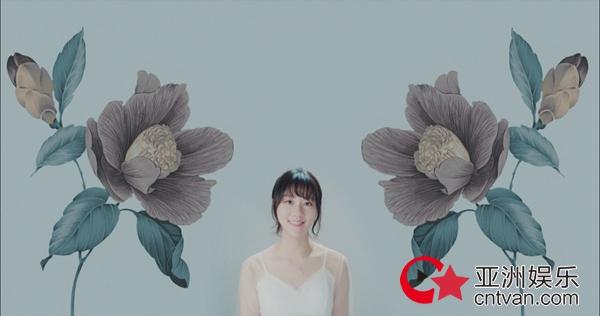 谢春花《吃布丁》MV上线 清新诠释恋爱高甜日常