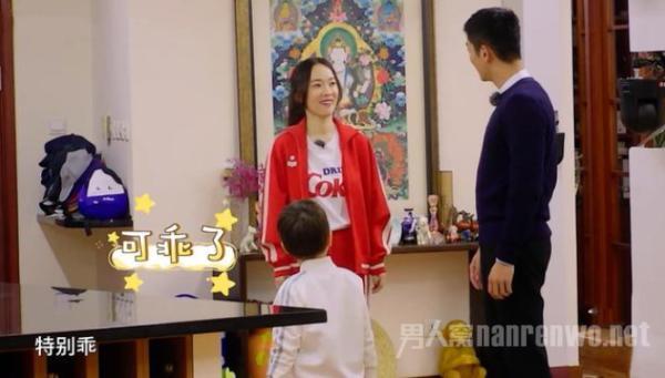 杜江 肉眼可见的紧张:一身正气唱情歌,恭喜霍思燕喜提机器人老公!