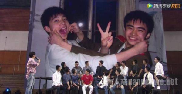杨洋军艺 十年前的杨洋是什么样呢?