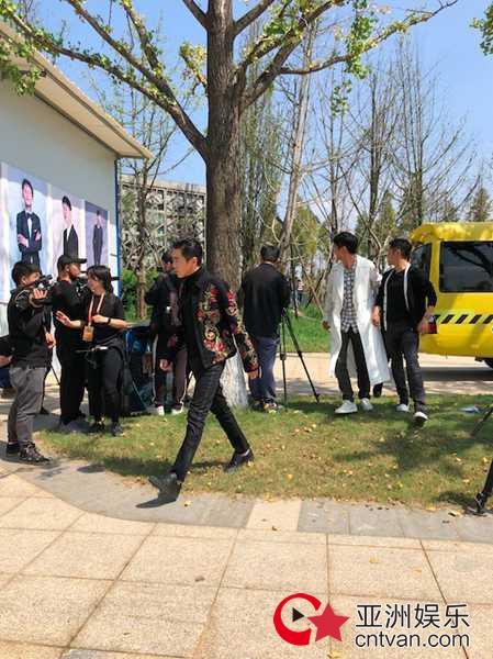 《明星大侦探》第四季今日开始录制 何炅王鸥张若昀白敬亭重聚刘昊然惊喜回归