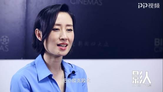 秀敏灵动,百变佳人 刘敏涛做客PP视频《影人》