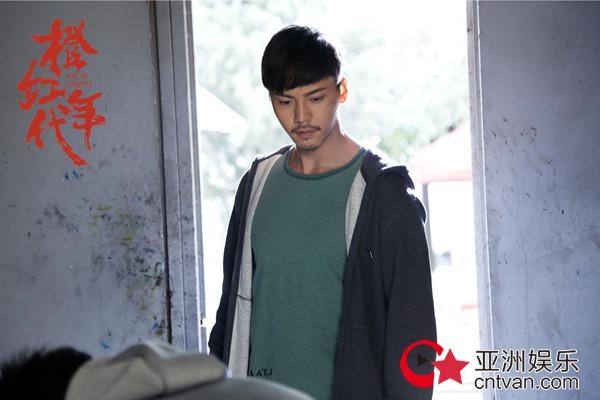 陈伟霆《橙红年代》结局扑朔迷离 刘子光结婚被甩