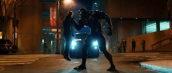 电影《毒液:致命守护者》北美口碑新鲜出炉 惊艳视效获一致好评