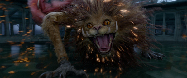 《神奇动物:格林德沃之罪》主演亮相影院引爆粉丝热情 片段全球抢先预览精彩