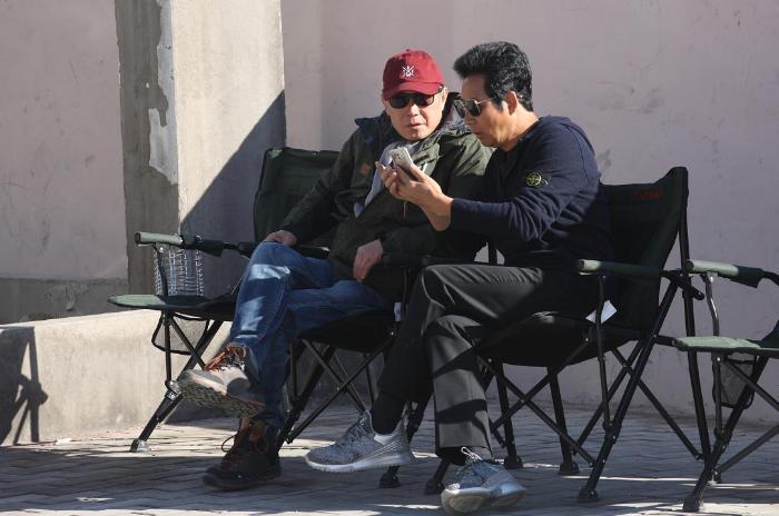 亚博娱乐资讯-《惊天年夜爆炸》在国华影视基地开机利润总额