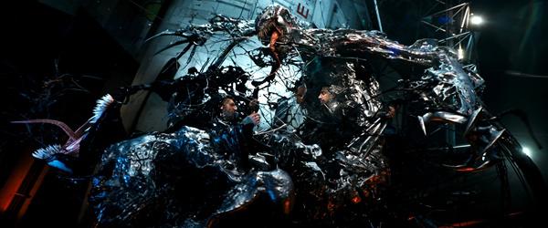 今年最受期待漫威大片,是这部一刀未剪的《毒液》!