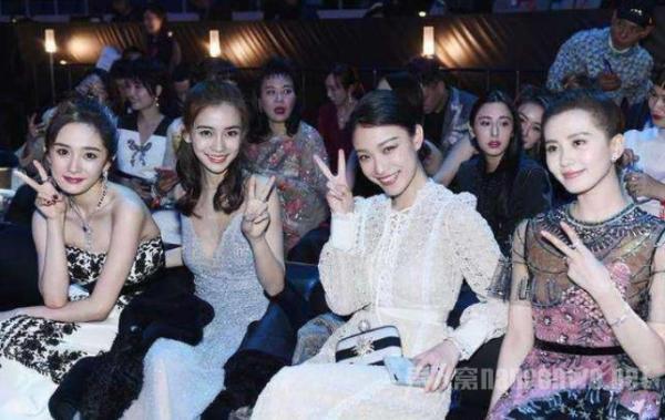 杨幂不出席唐嫣婚礼 昔日中国好闺蜜为何撕破脸?