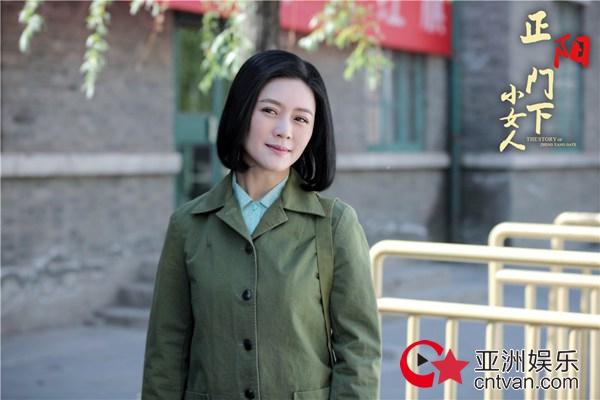 实力派收视女王田海蓉,用有质感的眼神塑造角色灵魂
