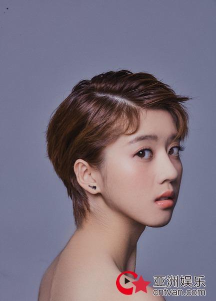 李凯馨发行19岁生日单曲 轻电音《Tattoo On My Face》上线