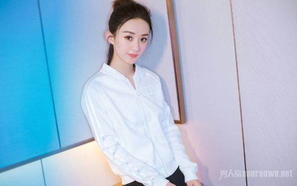 """赵丽颖为什么喜欢冯绍峰 """"花心""""的冯绍峰配不上颖宝?"""