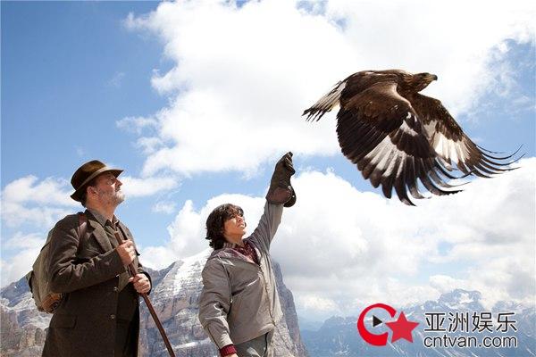 《追鹰日记》定档10月26 年度最美口碑力作温情来袭