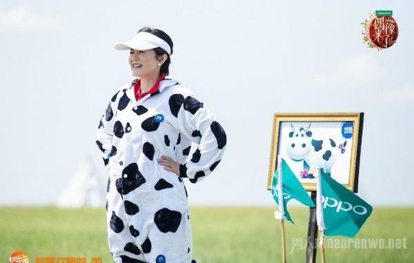 林青霞被曝与富商老公离婚 网友:佩服她的勇气