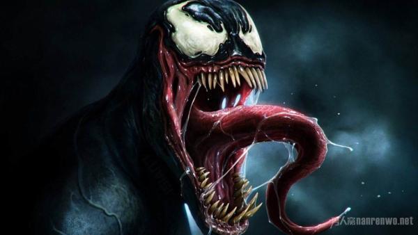 试图吓唬小蜘蛛的毒液 毒液经典台词完整介绍
