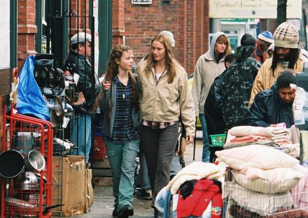 接下来,一励志警醒电影哈佛路经典电影,v电影这部催人看看的起来台词.阿尔帕西诺风雨图片