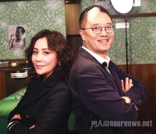 刘嘉玲晒年轻时照片 再谈当年绑架事件感谢梁朝伟