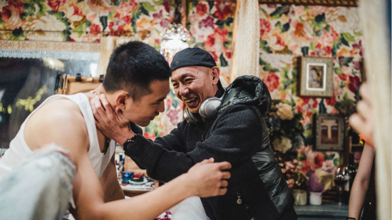 林超贤锁定2018年度最高票房导演,新片《紧急救援》全力拍摄备受期待