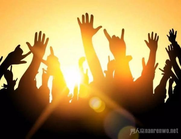 谁不曾渴望能过精彩人生?你的人生掌握在你手里