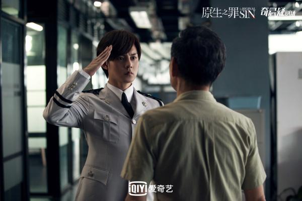 《原生之罪》开播 翟天临尹正演技正面交锋角色关系引人期待