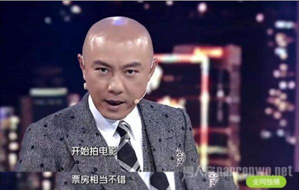 亚博娱乐官网【点击登录】-张卫健光头缘由是甚么?黑幕暴光太励志了吧!