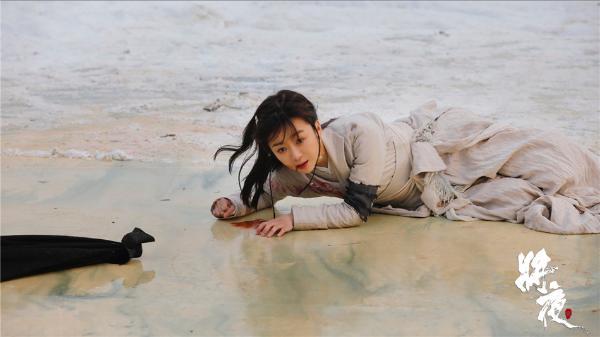 """《将夜》今晚收官 """"雁鸣湖之战""""为第一季画上告别符"""