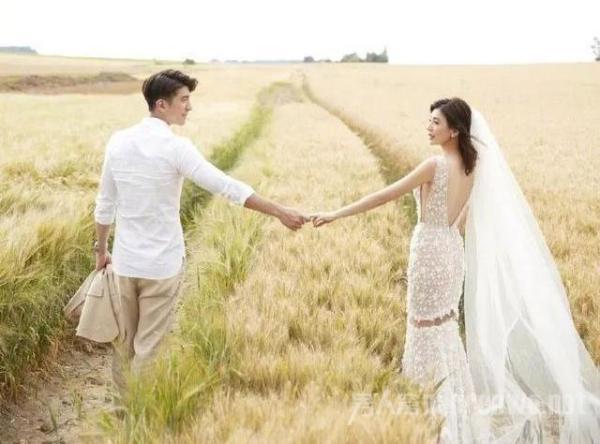 壁纸 成片种植 风景 婚纱 婚纱照 植物 种植基地 桌面 600_444