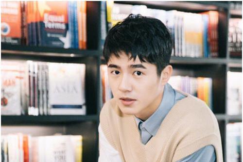 刘昊然批评粉丝 这才是明星偶像该有的行为