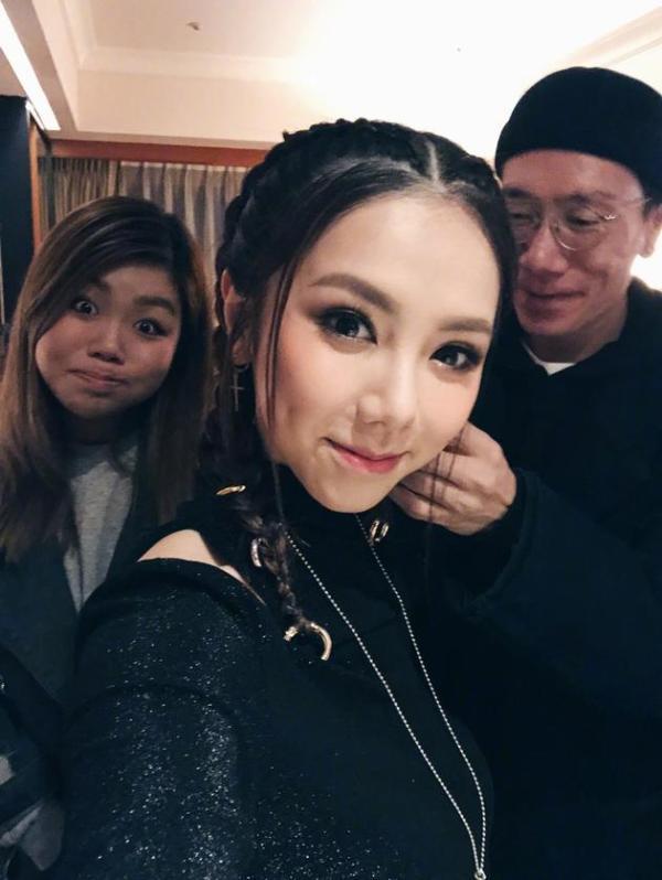 多名艺人被曝社交媒体假粉丝超三成 baby邓紫棋中枪