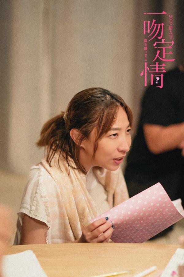 我们的少女时代被她承包 揭秘导演陈玉珊