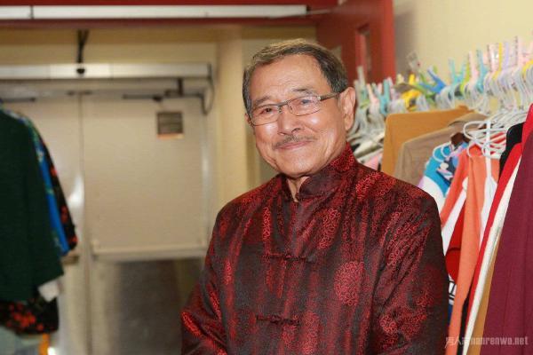 刘恺威爸爸回应离婚,否认儿子有新欢