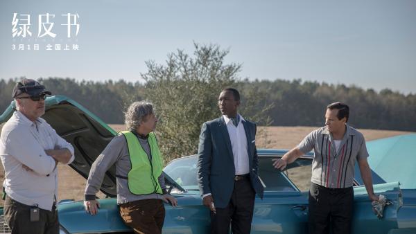 《绿皮书》获奥斯卡最佳影片在内五项提名_久之资讯_久之网
