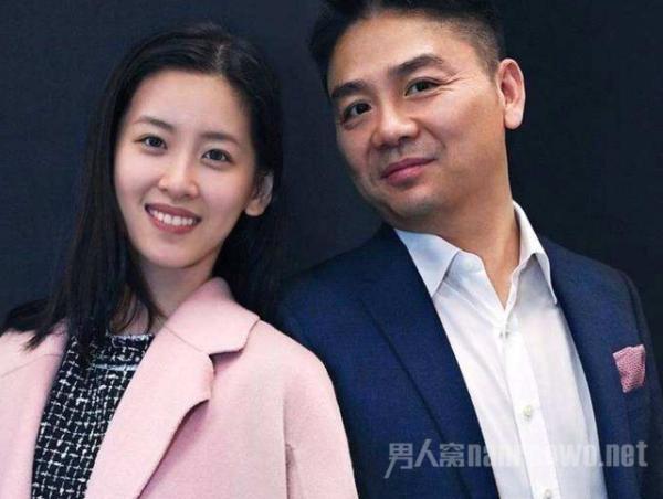 刘强东和章泽天要分了?章泽天不惜悉尼豪宅亏本抛售