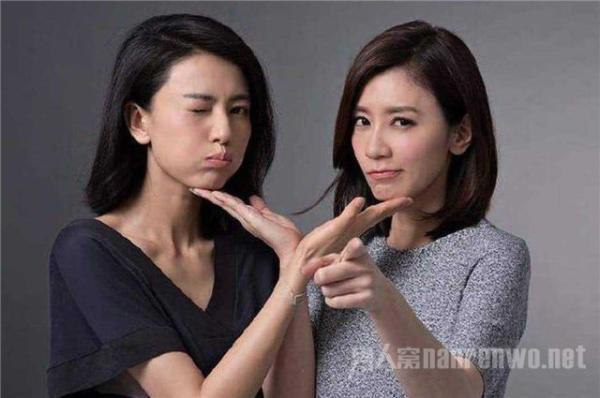 【盘点吧】赵丽颖向谢娜要锁,盘点娱乐圈中的真闺蜜