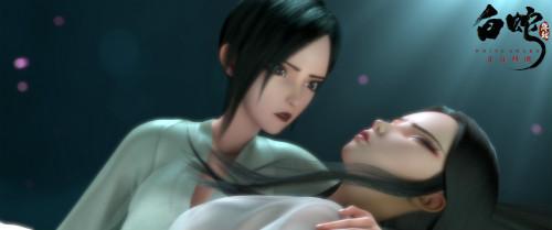 《白蛇:缘起》发布制作特辑 揭秘最强国漫的幕后故事
