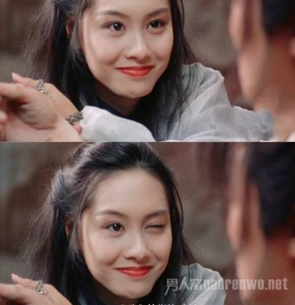 """陈妍希回应演紫霞争议 陈妍希""""小笼包""""变""""紫薯包"""""""
