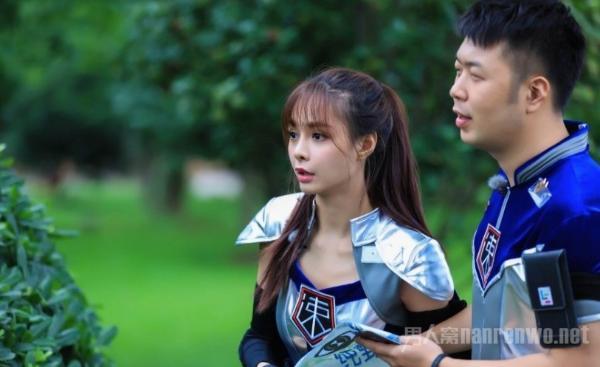 沈梦辰催婚 恋爱六年竟然没和爸爸提过?