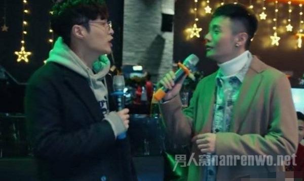 张艺兴李荣浩喝酒 喝出了约定终生的感觉 心疼杨丞琳