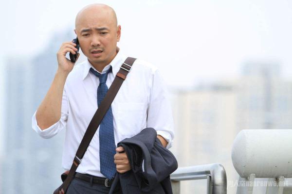 徐峥囧妈定档,网友大呼明年竞争激烈