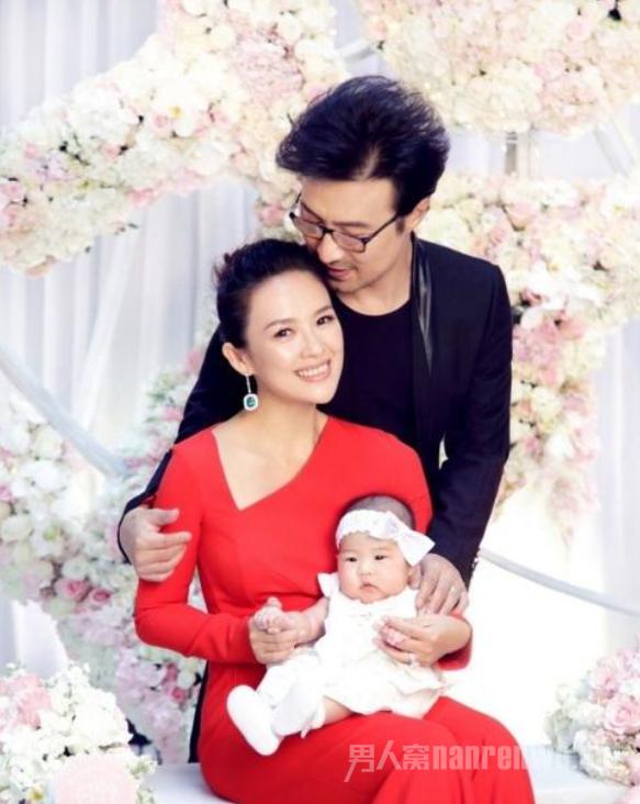 汪峰章子怡结婚父母反对仍然坚持