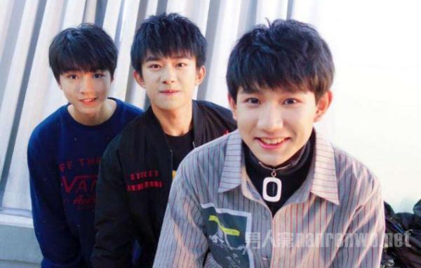 中国慈善名人榜 杨洋登杂志封面 众多明星榜上有名