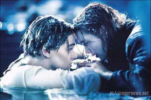 泰坦尼克号让无数人流泪!细说泰坦尼克号的经典台词!