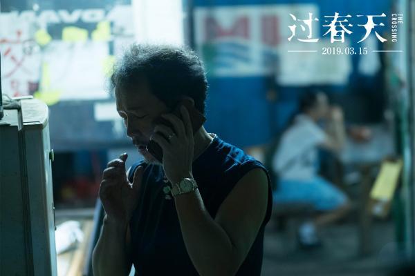 电影《过春天》今日上映 五大看点新鲜揭秘2019最惊喜青春片