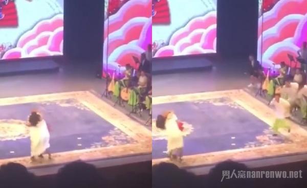 赵本山遭女粉丝强抱 赵本山重新复出表演