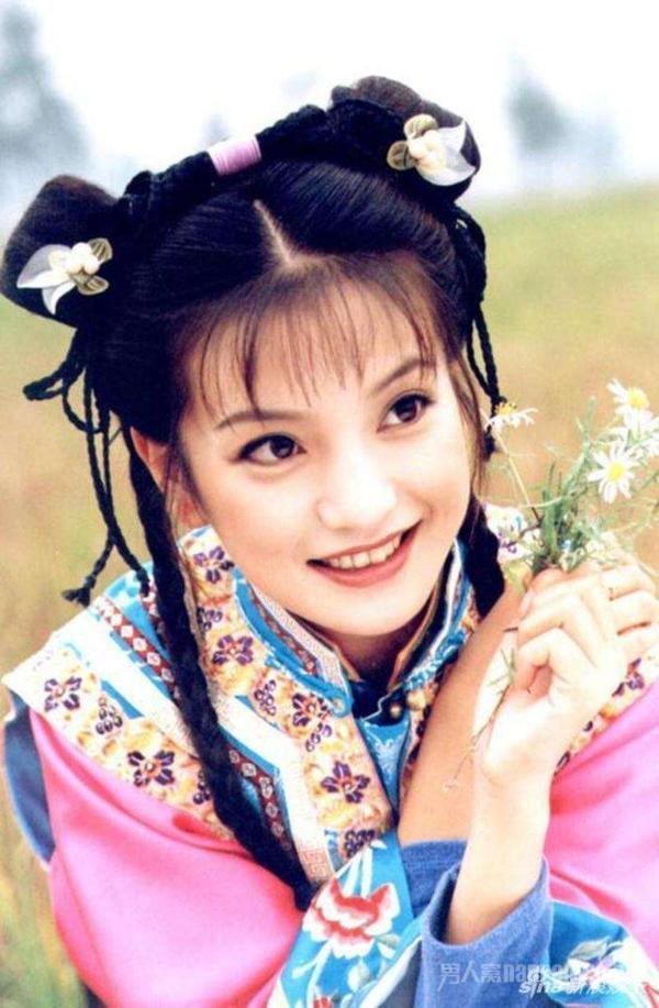 言情教母琼瑶经典爱情语录 让你重返18岁