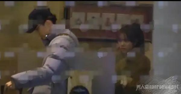 张一山绯闻女友宋妍霏恋情曝光 疑似和赵志伟同居