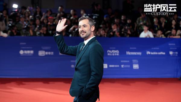 法国奥斯卡最大赢家《监护风云》北影节倾情亮相内地确认引进