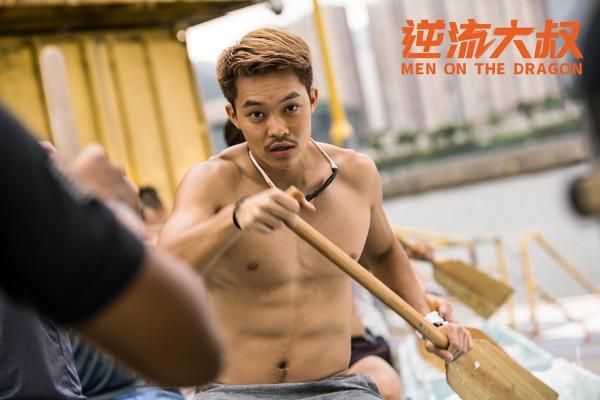 第38届香港电影金像奖群星璀璨《逆流大叔》不负众望斩获两项大奖