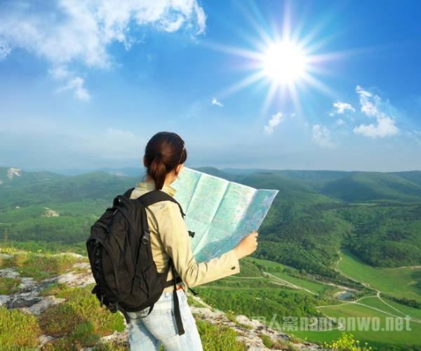 有关旅行的说说 看完就想来一场说走就走的旅行
