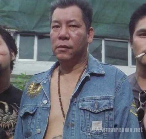 """香港演员李兆基去世 """"四大恶人""""之一 生活中很友善"""