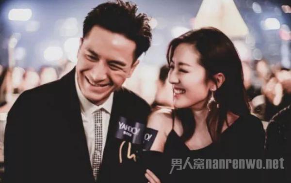 唐诗咏否认恋情 大家都是好朋友 和马国明还有希望吗?